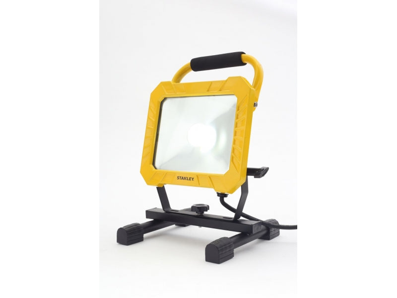 COB LED Worklight - 240v