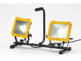 Twin 240v COB LED Worklight