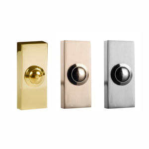 Wired bell push button Surface mounted