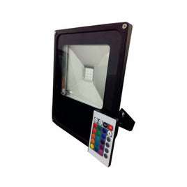LED 10W RGB Floodlight