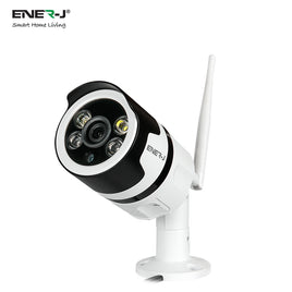 Outdoor IP Camera, 2 Way Audio, Motion Sensor