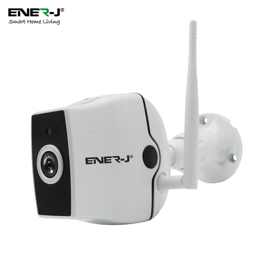 Smart Premium Outdoor IP Camera, 2MP 2 Way Audio