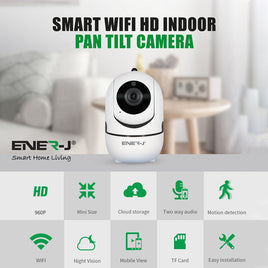 1.3MP Wifi IP Camera Mini Wireless IP Camera HD P2P, With Robotic Feature
