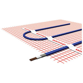 Warmup® 150w Electric Underfloor Heating Stickymat System (For 9.0m²) Spm9