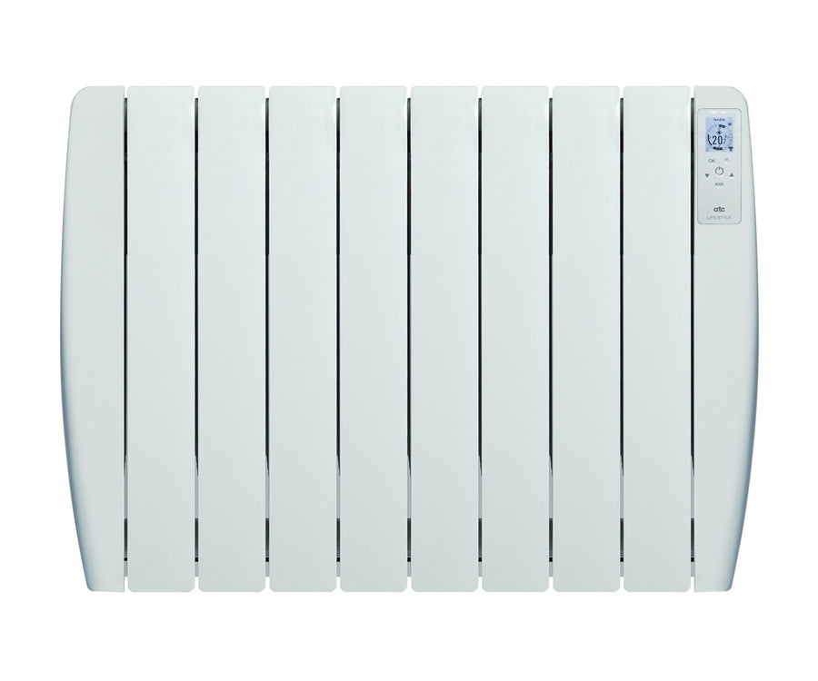 Lifestyle Thermal ATC Lifestyle Electric Radiator,1800W