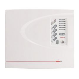 4 Zone Fire Panel