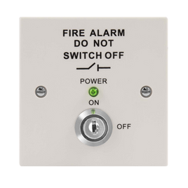 Fire Isolation Switch