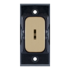 10 A DP Key Switch