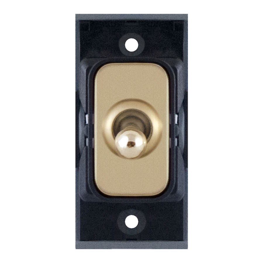 10 A Intermediate Toggle Switches