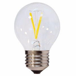 LED Bulbs 4W G45,G125 Filament