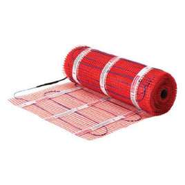 Warmup® 150w Electric Underfloor Heating Stickymat System (For 3.5m²) Spm3.5