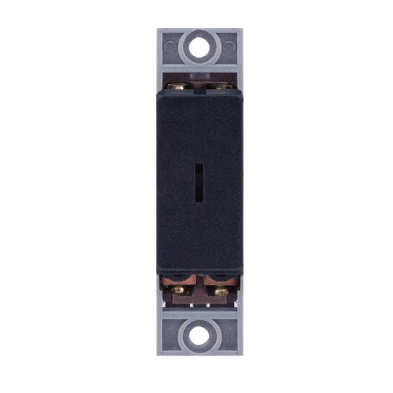 Module - Key Switch DP 1 Way - X-Rated