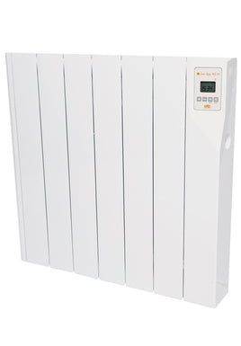 Sun Ray Wi-Fi Electric Radiators 1800W