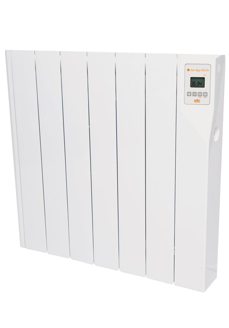 Sun Ray Wi-Fi Electric Radiators 500W