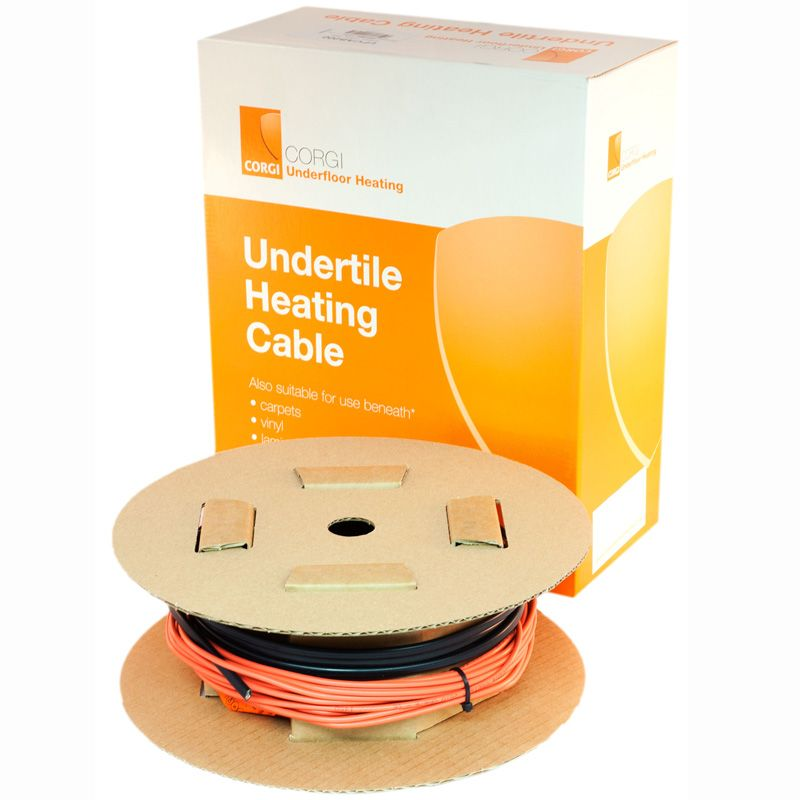 Underfloor Heating Cable 23.5 UFCAB400