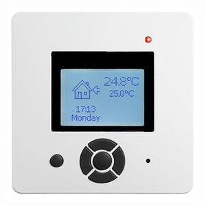 Comfort Programmable Thermostat