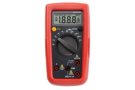 AM-500 EUR Digital Multimeter