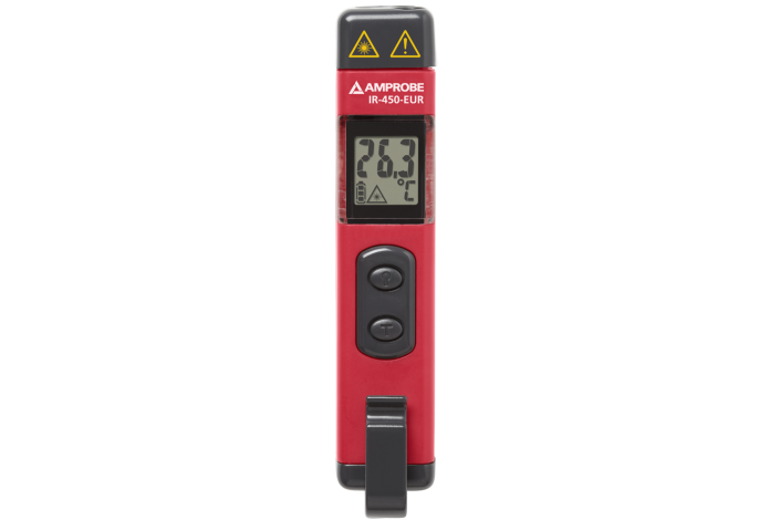 Pen Type IR Thermometer