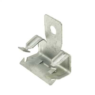 Britclips BC500 10mm to 16mm One Hole Beam Clip (Pack of 25)