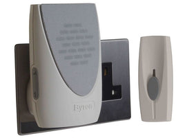 Wireless Plug-in Door Chime Kit 100m