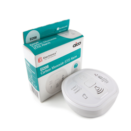 Ei208 Battery CO Alarm