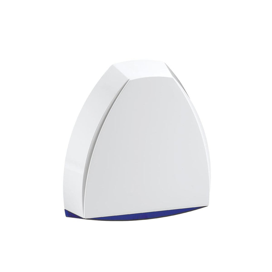 Reson8 Sounder Security White/Blue Bell Box