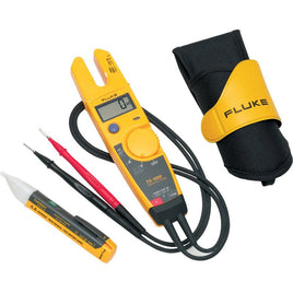 Fluke T5-H5-1AC II Electrical Tester Kit