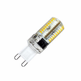 Knightsbridge 4W LED G9 Capsule Dimmable Warm White - G9LED6