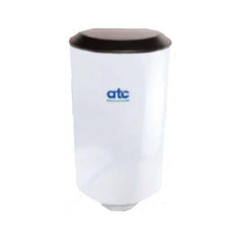 ATC Cub High Speed Hand Dryer White Painted Steel,500/1150W