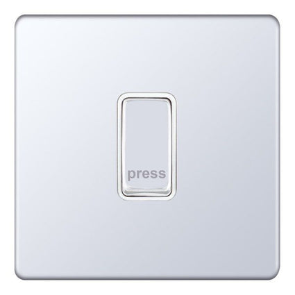 Push Switch press X-Rated 5M-Plus Plate Switches