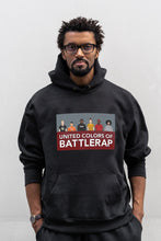Laden Sie das Bild in den Galerie-Viewer, UNITED COLORS HOODIE