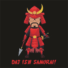 Laden Sie das Bild in den Galerie-Viewer, SAMURAI SHIRT