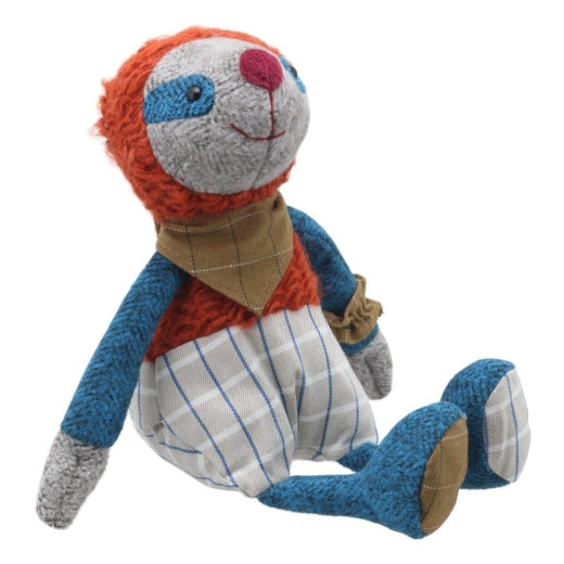 Wilberry Woollies Sloth