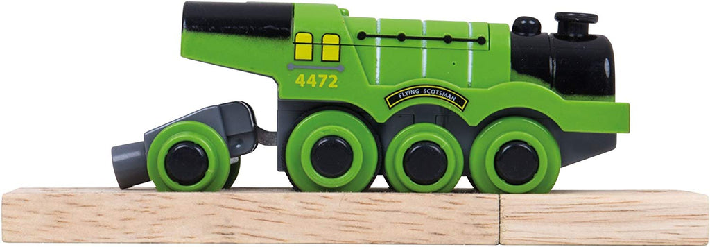 Big Jigs Flying Scotsman Battery Operated Train