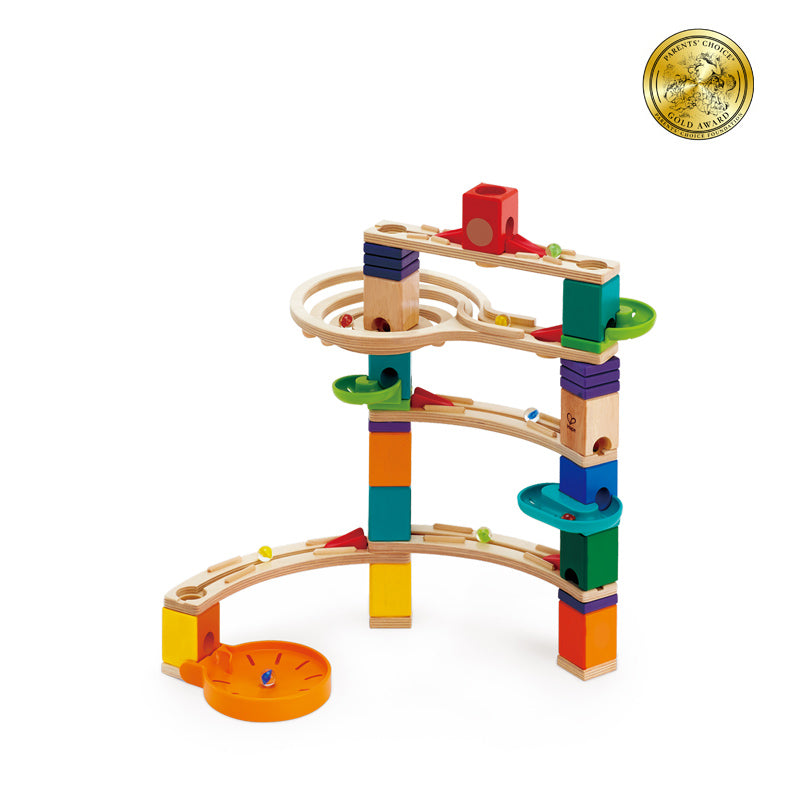 Cliffhanger Marble Run