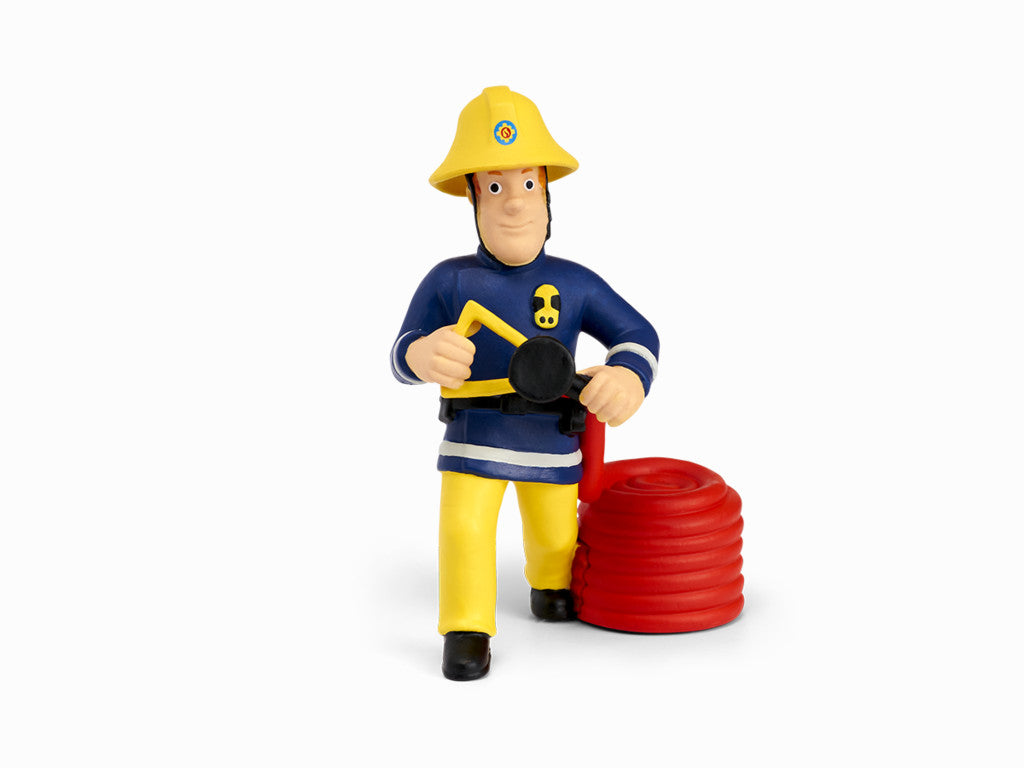 Fireman Sam- The Pontypandy Pack