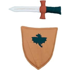 fabelab Shield and Sword