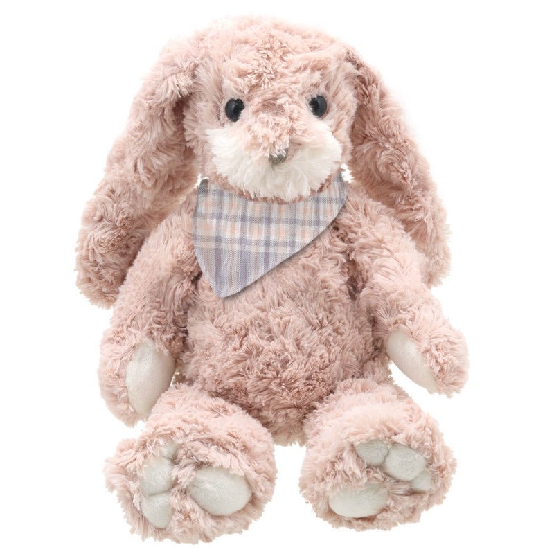 Wilberry - classics bunny (pink )