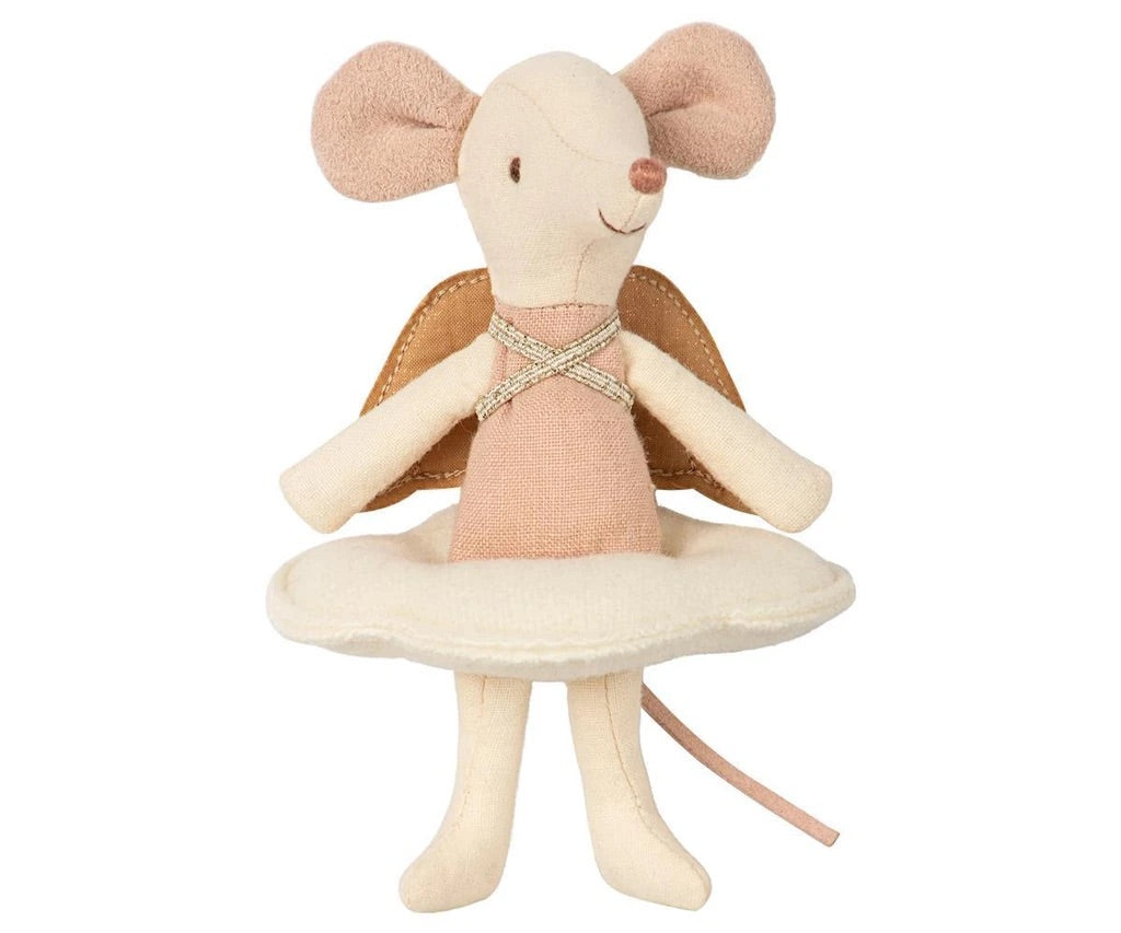 Maileg Angel Stories Mouse