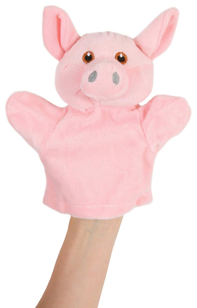 My First Puppet Pig