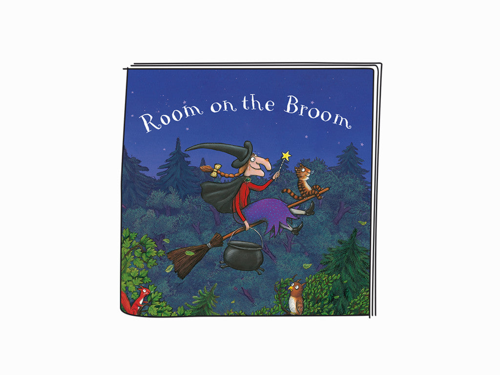 Room on the Broom Tonies
