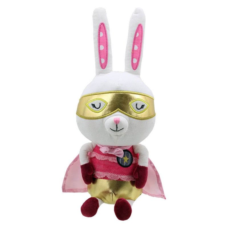 Wilberry Super Hero Rabbit