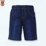 MacBear Kids Celana Pendek Anak Power Denim