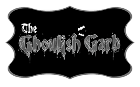 The Ghoulish Garb Coupons & Promo codes