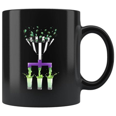 teelaunch Drinkware 11oz The Beetle Juicer Mug