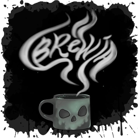 The Ghoulish Garb Design Brewja