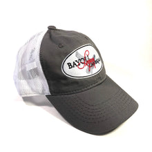 Load image into Gallery viewer, Bayou Legacy Logo Hat