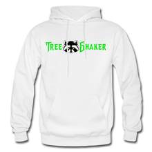Load image into Gallery viewer, Tree Shaker Hoodie - white