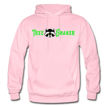Load image into Gallery viewer, Tree Shaker Hoodie - light pink