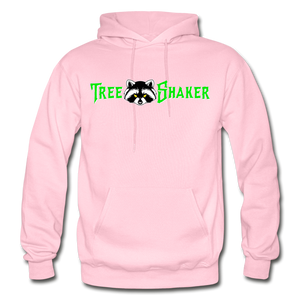 Tree Shaker Hoodie - light pink